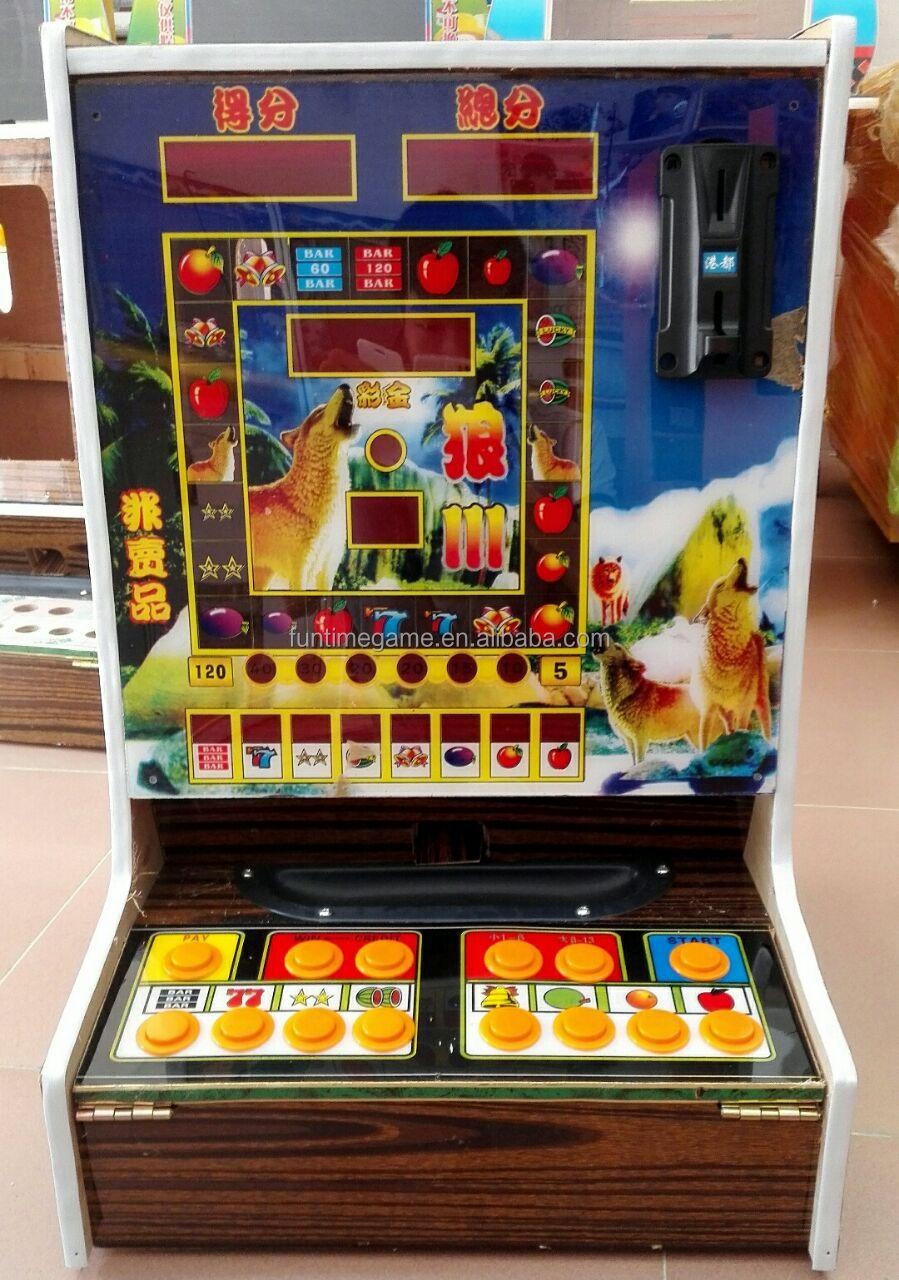 Slots of fun bloomington il