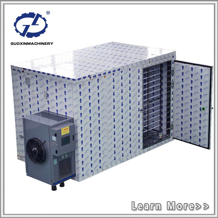 High Efficiency Dehydrator Herb Dryer Machine With Low Price