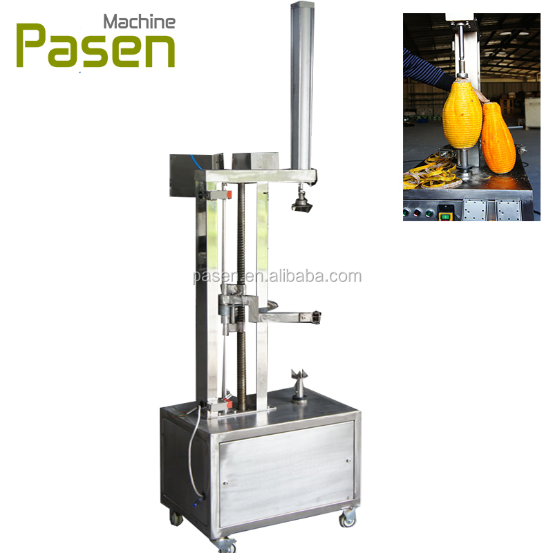 Adjusted peeling machine / watermelon pumpkin melon polemo papaya peeling machine / vegetable skin peeler machine