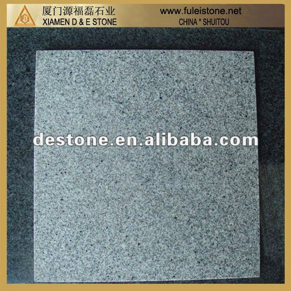 Chinese Cheap Light Grey Salt and Pepper Granite