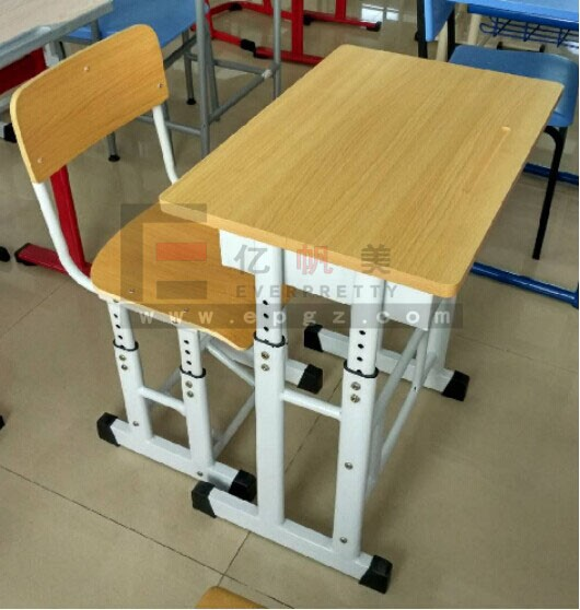 Amazing Cheap Plastic Pvc School Classroom Height Adjustable Desks Kids Children Adult Study Table Used School Desk And Chair For School Buy Adjustable Ocoug Best Dining Table And Chair Ideas Images Ocougorg