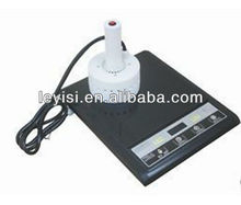 100% Warranty handheld induct sealing machine/Portable Induction Foil Cap Sealer(20-80mm)