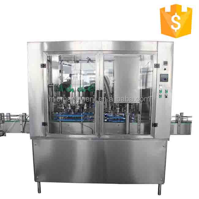 Chinese supplier horizontal beverage aluminum ring pull tin can filler and seamer