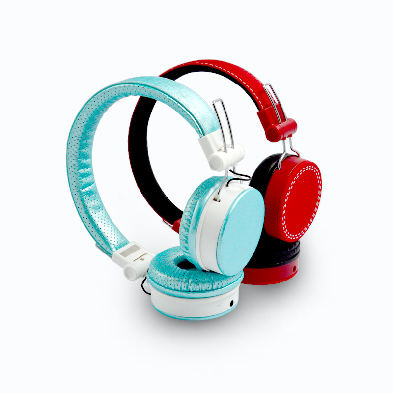 BH503 new fashionable wireless bluetooth headphones for streaming music