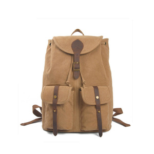 75e889b41 China Leather Backpack, China Leather Backpack Suppliers and Manufacturers  at Alibaba.com