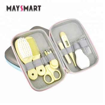 Safty Manicure Kit Baby Nail Clipper Set with Scissor