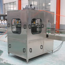 Factory Price Mineral Water Filling Machine Production Machine / Line / Equipment