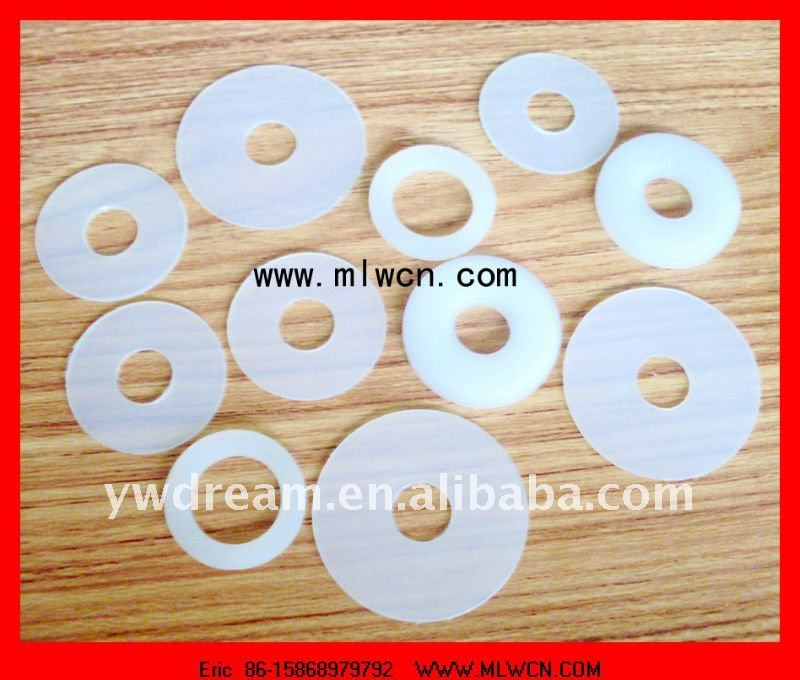 Nylon Insulation Washer,Ptfe Flat Insulation Washer,Pvc Washer - Buy ...