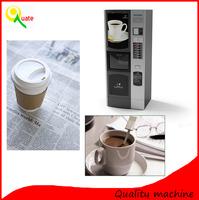 TOP coffee tea soup vending machine/cold coffee vending machine/office coffee vending machine