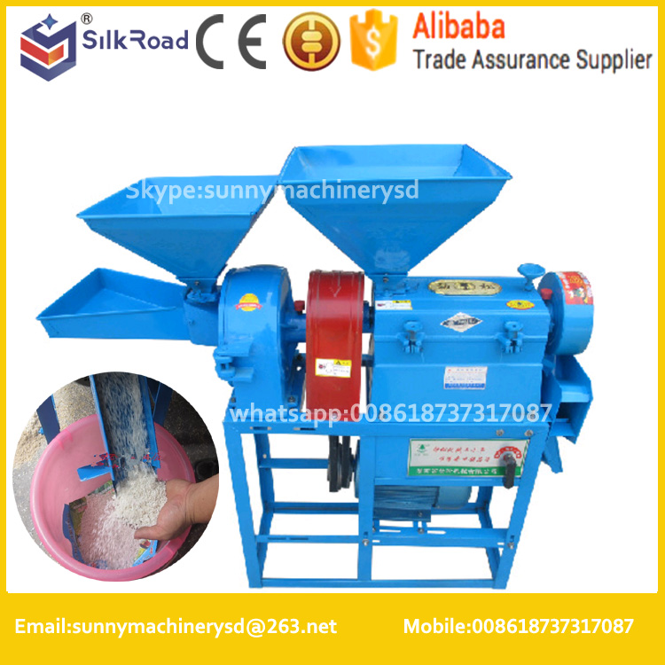 professional rice mill machinery price in india