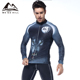 Ropa Ciclismo Hombre Pro Long Sleeve Feast Bike Uniform Breathable Cycling Jerseys/road Bike Clothing