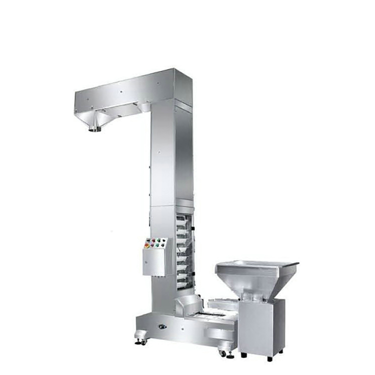 Smart Weigh pack multifunctional packaging machine germany with good price for foof handling-8