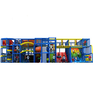 New Design Indoor Entertainment Toronto Climbing Gaming Zone Equipment For Kids Toddlers