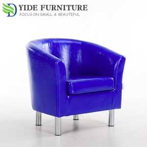Leather used cafe wooden frame tub bucket chair Bedroom furniture prices in pakistan
