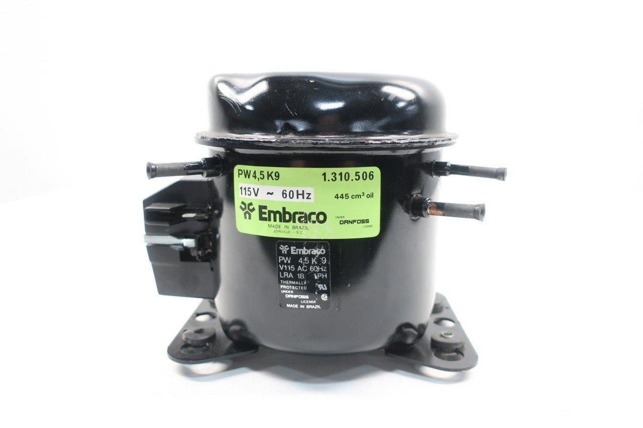 Cheap Embraco Aspera Compressor Ne1130z, find Embraco Aspera