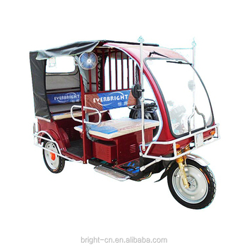 High Electric Toto Auto Battery Rickshaw Price List For Asia Market