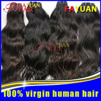 raw unprocessed wholesale remy weft extensions natural wave indian virgin human hair