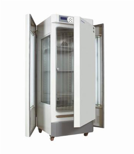 Lab and Hospital Use High Precision Plant Growth Chamber Incubator