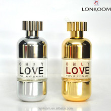 perfume factory Guangzhou only love unisex EDP perfume on promotion