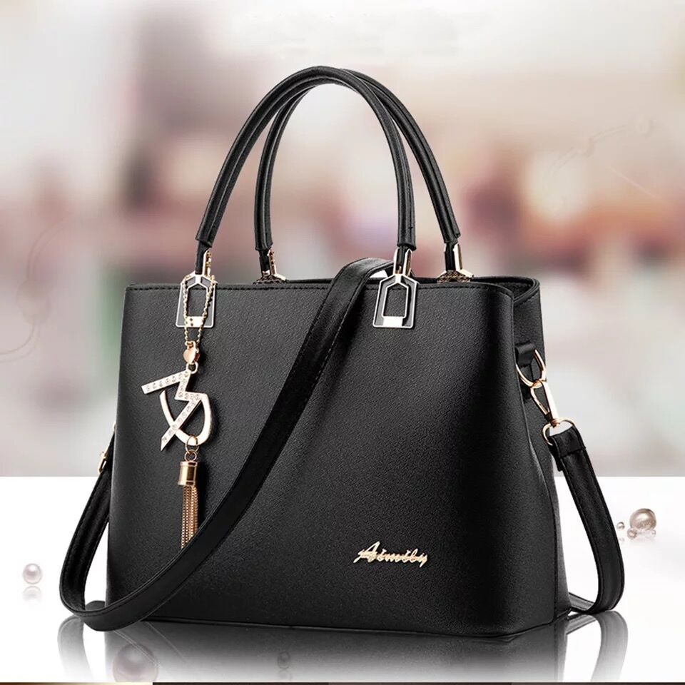 Whole Latest Fashion Design Lightweight Leather Handbags Hanbags Product On