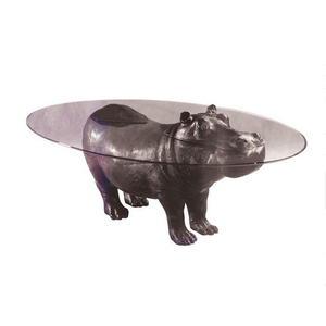 Animal Base Coffee Table Supplieranufacturers At Alibaba