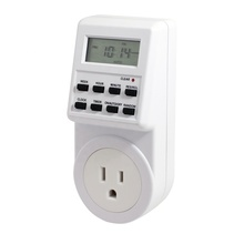 Digital Count Down KITCHEN TIMER US ปลั๊ก