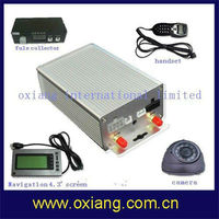 OEM gps gsm tracker with SD card storage save gprs data