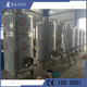China manufacturer stainless steel wine fermentation equipment wine making tanks