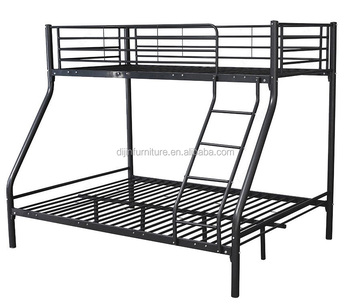 Modern Design Bunk Bed Metal Bunk Bed Cheap Triple Bunk Beds Sale