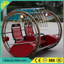 king park chainsaw swing car balance car sale with high quality