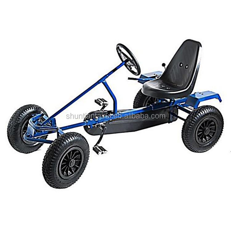 Adult pedal go kart