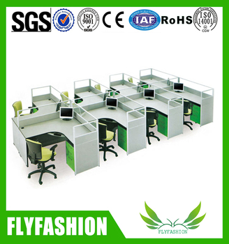 Small Office Cubicle Standard Size Of Workstation Modular Furniture
