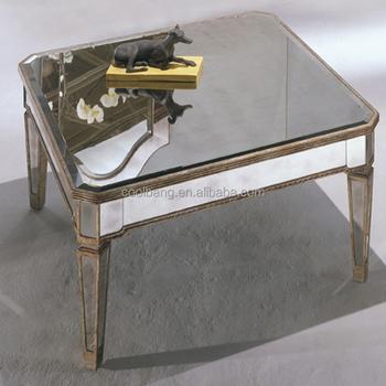 özelleştirilmiş Lüks Antika Tasarım Ev Yapımı Havacı Cam Sehpa Buy