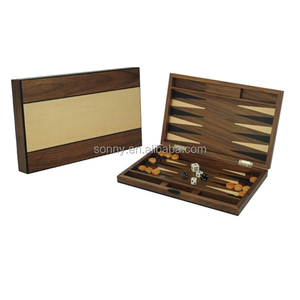 photograph regarding Printable Backgammon Board known as Natural and organic Picket Backgammon Board Match Mounted Customized