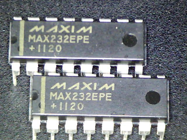 Hot Sale Ic Chip Max232 / Ic Price Electronic Ic Chip Goods From ...