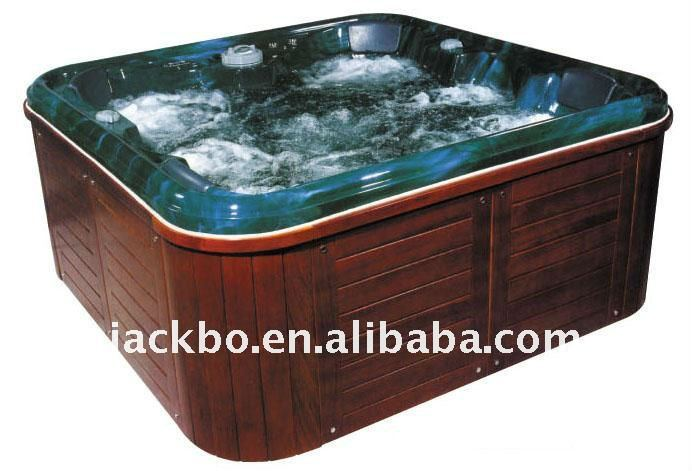 2015 Best Selling Products In Europe Ce Luxury Large Hot Tub ...