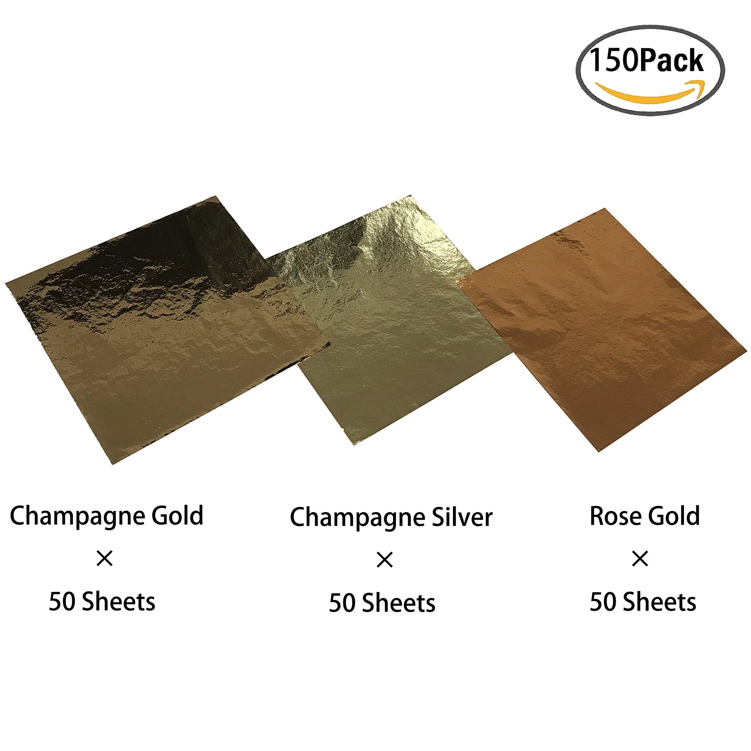 Cheap Gold Foil Leaf, find Gold Foil Leaf deals on line at Alibaba com