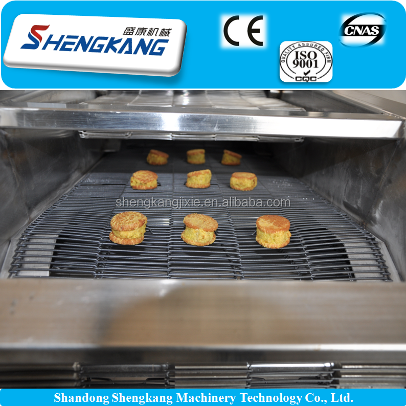 automatic food processing line with packaging system machine for all kinds of foods