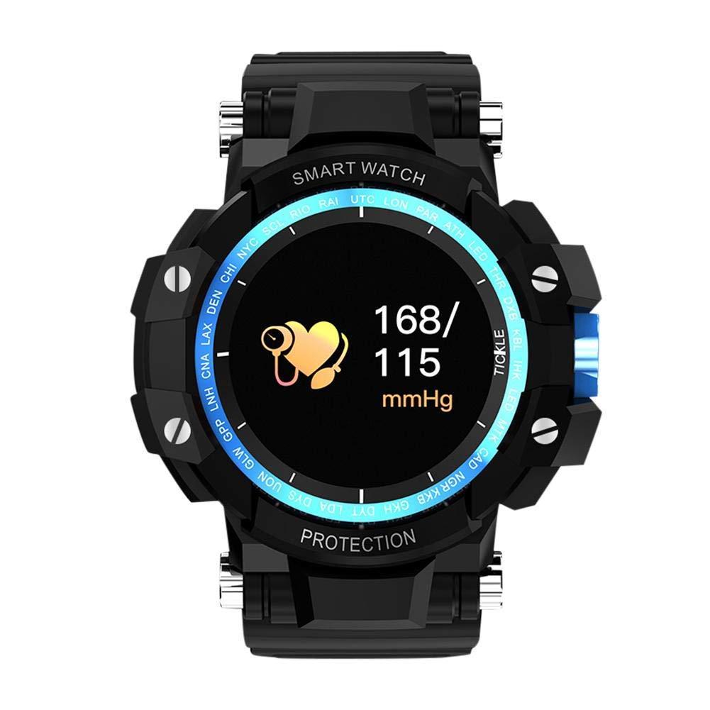 IMSHI GW68 Smart Watch Sports Outdoor IP68 Barometer Thermometer Altimeter - Bracelet Watch Heart Rate Monitor Step Monitor Sleep Monitor Multi Sport Waterproof Bluetooth Wear Step Counter Bracelet