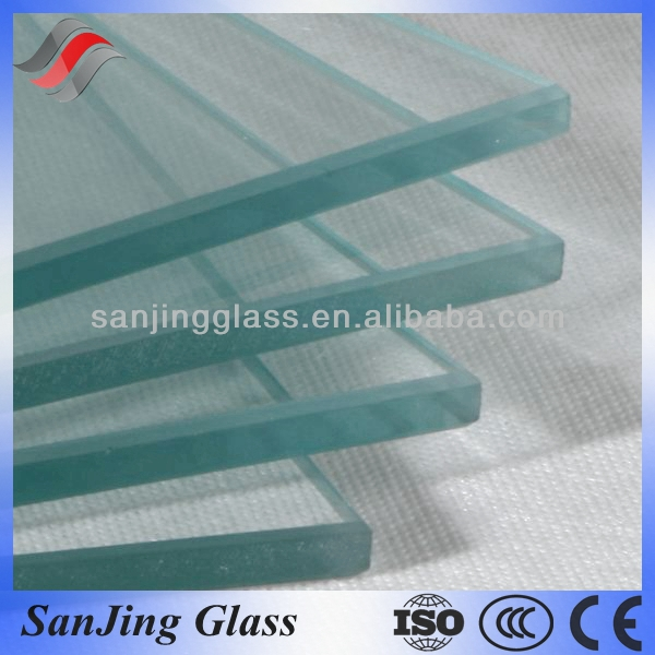 12mm tempered glass max size