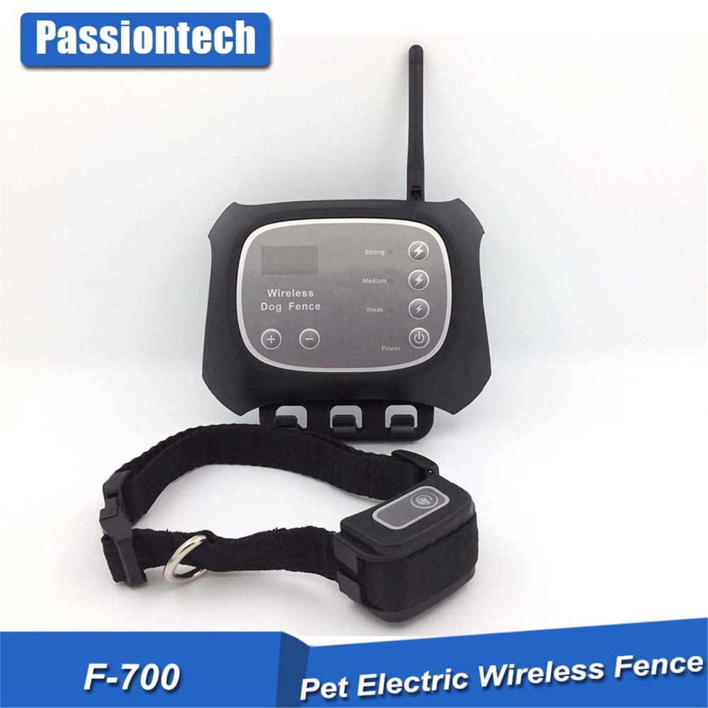 Invisible Temporary Electric Pet Wireless Dog Fence
