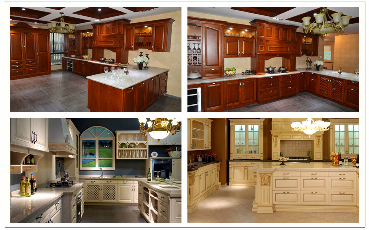 The Best Choice Factory Directly Modern Furniture Malaysia Kitchen