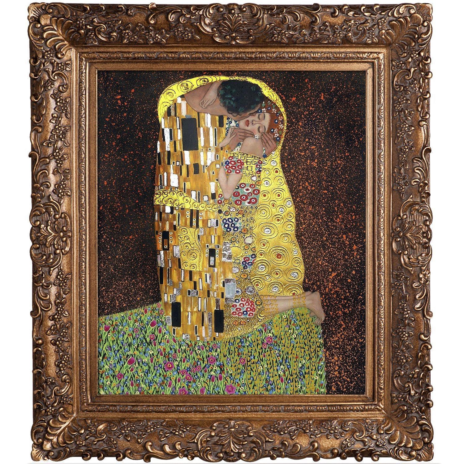 Cheap Gold Klimt, find Gold Klimt deals on line at Alibaba.com