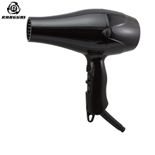 RONGGUI China Price Products Professional Super Energy Electronic Hooded Hair Dryer