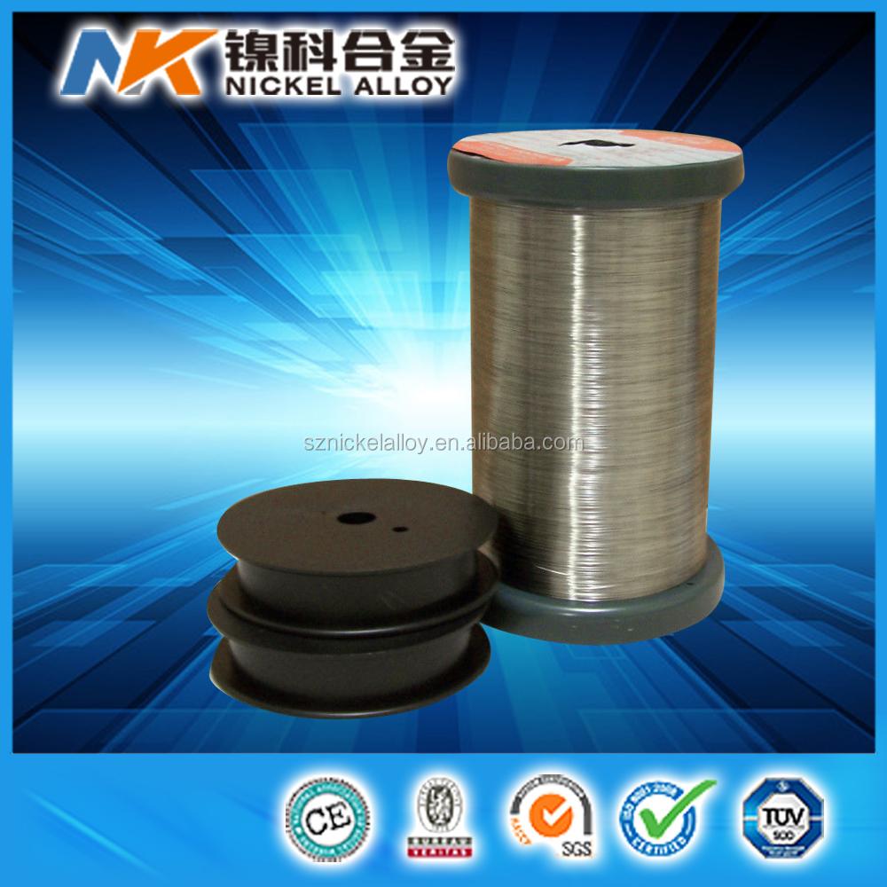 Ni80 Cr20 Ribbon Wire, Ni80 Cr20 Ribbon Wire Suppliers and ...