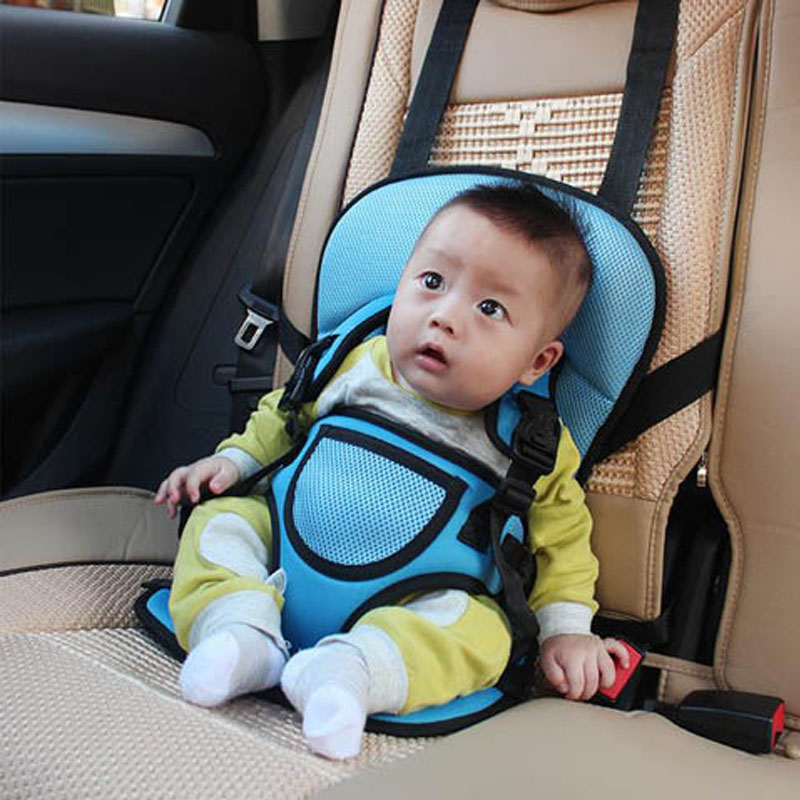 Baby Safety Car Seat Vest Strap Belt Covers Harness