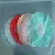 Shower Cap Waterproof Thicken Bathing Cap Mix Types Disposable Shower Hair Cap