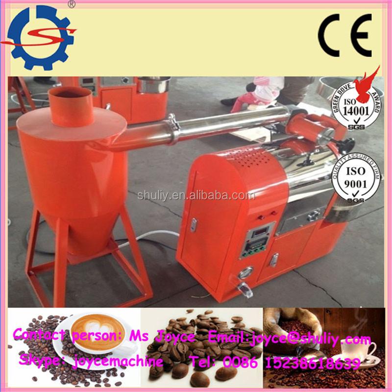 CaffeRU OneTouch Home Roaster Hand Roaster Coffe Roasting E n