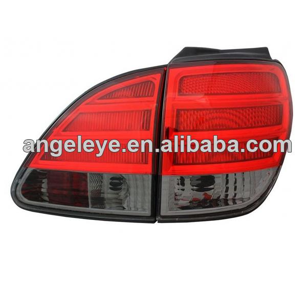 Lexus Rx300 1998-2000 Rear Lamp Ty1087-bede4-1 Red & Smoke Lens Lf ...