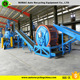Rubber crumb plant/ waste/ used rubber tire recycle machine for sale